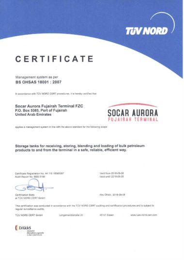 16-0906-SAFT-Certificate-Management-system-as-per-BS-OHSAS-18001-2007-valid-till-05.09